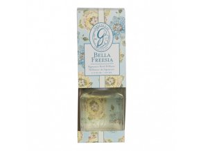 gl signature reed diffuser bella freesia