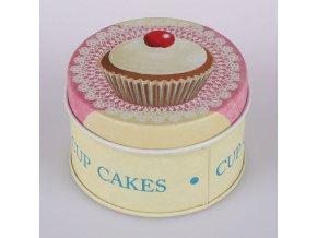 Dóza Cup Cake 7,5cm