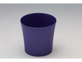 plastovy kvetinac fialka 110 mm