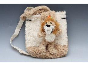 plyšový batoh se zvířátkem