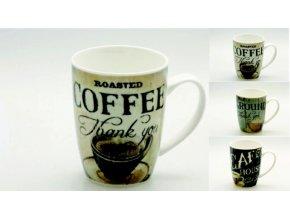 hrnek na kavu