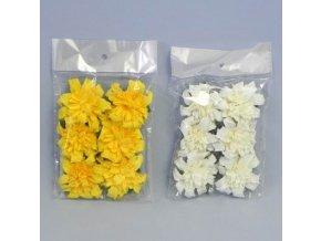 kvetina papir s 6 4 5cm