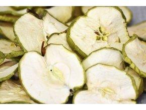 susena jablka platky 250 g