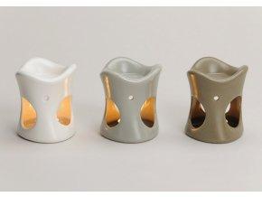 Aroma lampa keramika 12x9cm