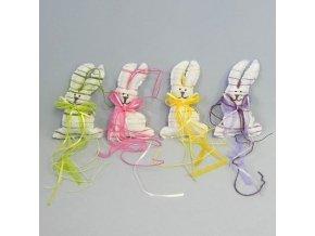 zajic zaves textil 10x3v30cm mix