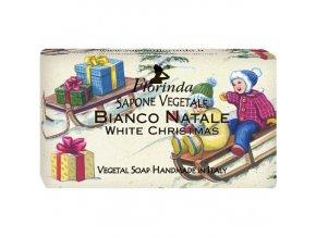 Mýdlo Bianco Natale