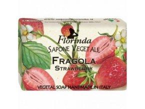 Mýdlo Fragola 50g