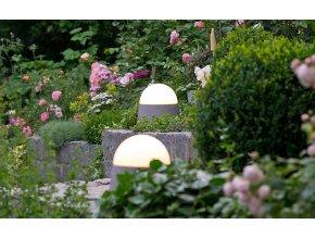 Svítidlo zahradní Granicium 27cm3