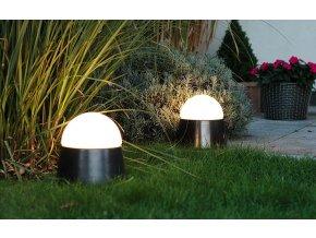 Svítidlo zahradní CeraLava 27cm