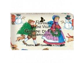 Mýdlo Giorni Di Festa 100g