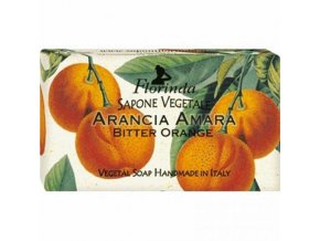 Mýdlo Arancia Amara