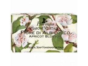Mýdlo | Fiore Di Albicocco | 100g