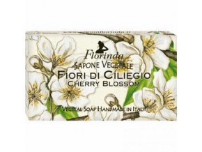 Mýdlo | Fiori Di Ciliegio | 100g