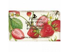 Mýdlo Fragola 100g