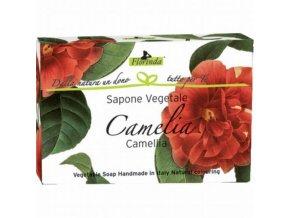 Mýdlo | Camelia | 100g