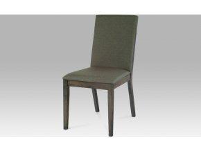 Jídelní židle šedá 48x43x92x46cm