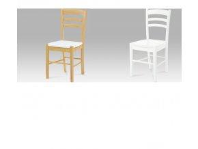 Jídelní židle dřevěná 40x38x85x45cm