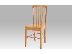 Jídelní židle dřevěná 40x35x86x45cm