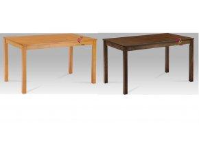 Jídelní stůl dřevěný 135x80cm