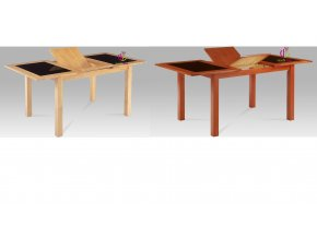 Jídelní stůl rozkládací 176x90cm