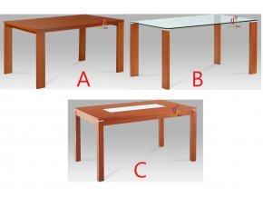Jídelní stůl třešeň 150x90cm