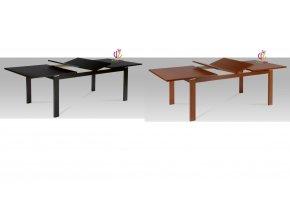 Jídelní stůl rozkládací 268x100cm