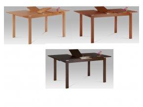 Jídelní stůl rozkládací 150x80cm