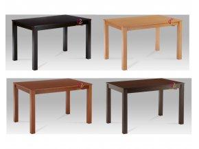 Jídelní stůl dřevo 120x75cm