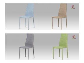 Jídelní židle stohovatelná 43x39x95x48cm