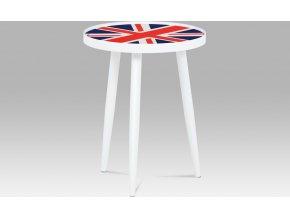 Odkládací stolek pr.40x50cm