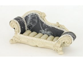Stojánek na prstýnky | sofa