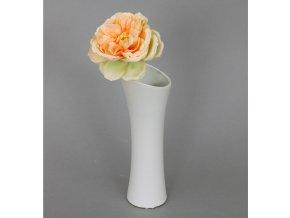 Váza keramická 8x8x20cm