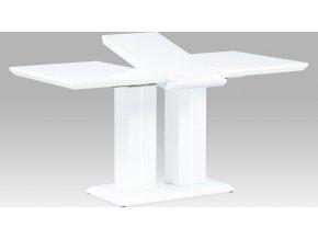 Jídelní stůl rozkládací 160x80x76cm