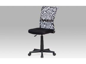 Kancelářská židle dětská