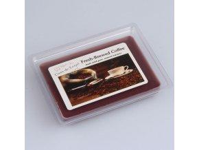 Vonný vosk do aroma lampy Čerstvě uvařená káva 73g