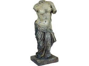Soška Venuše   keramická