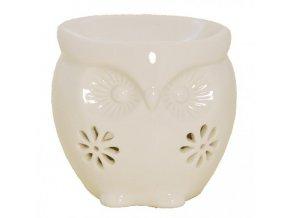 Aromalampa | Bridgewater Owl | 9x9cm