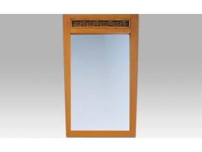 Zrcadlo kaučuk ratan ATHENA
