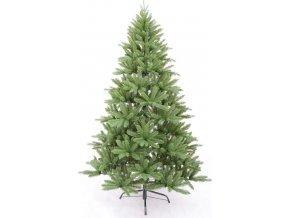 Umělý vánoční stromek zelený