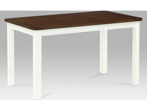 Jídelní stůl ořech 135x80cm