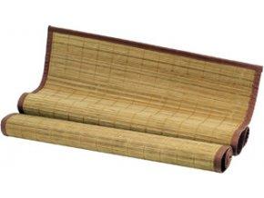 Rohož za postel bambusová 300x70cm
