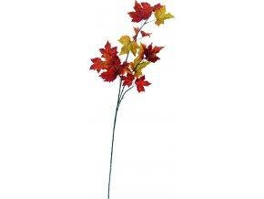Dekorace podzimní větev