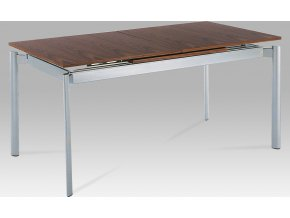 Jídelní stůl rozkládací 132x85x76cm