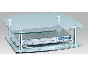 TV stolek otočný 56x56x17cm