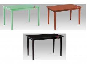 Jídelní stůl dřevěný 120x75cm