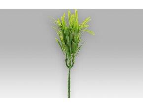 Umělá květina rozmarýn 15cm