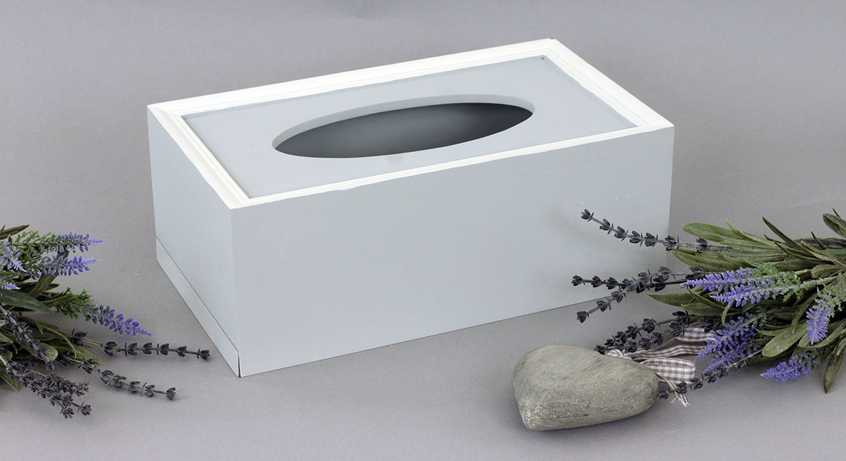 Autronic Krabička na papírové kapesníky Provedení: A AUARD082 C