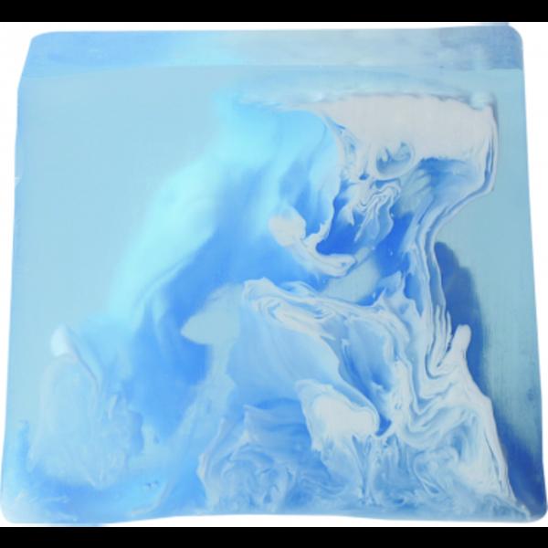 B Cosmetics Glycerinové mýdlo křišťálová voda