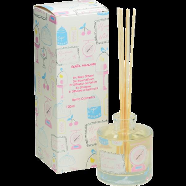 BOMB Cosmetics difuzér s vůní sladké vanilky