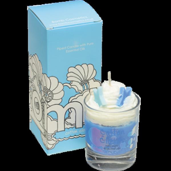 BOMB Cosmetics Svíčka v dárkovém balení mraky